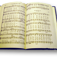 Music for the Gospel