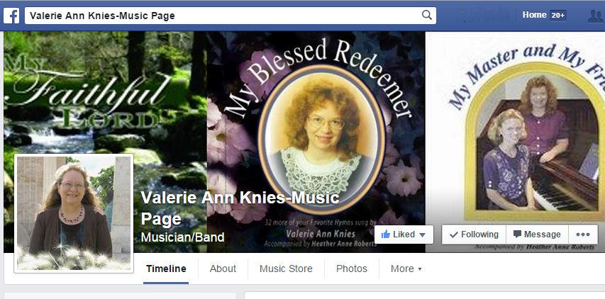 FB Valerie